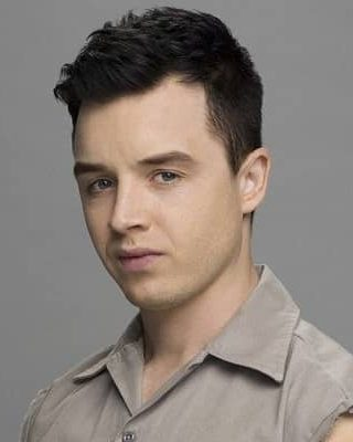 Noel Fisher Biography | Age, Net Worth (2021), Actor, Family, Relationship, Nationality |