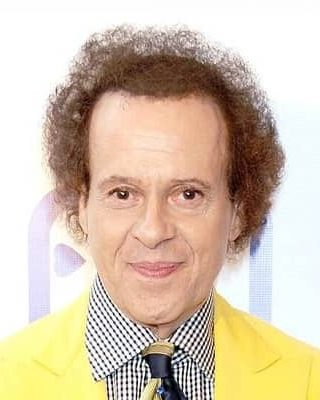 Richard Simmons Biography   Age, Net Worth (2021), Fitness Instructor, Comedian, Nationality  