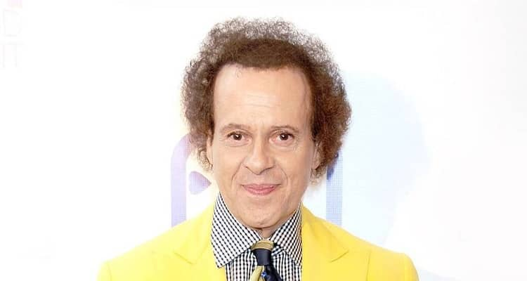 Richard Simmons Biography | Age, Net Worth (2021), Fitness Instructor, Comedian, Nationality |