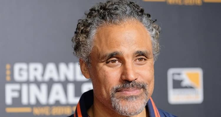 Rick Fox Biography | Age, Net Worth (2021), Basketball Player, Actor, Family, Divorce, Nationality |