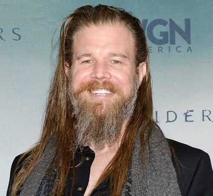Ryan Hurst Biography | Age, Net Worth (2021), Actor, Family, Wife, Nationality |