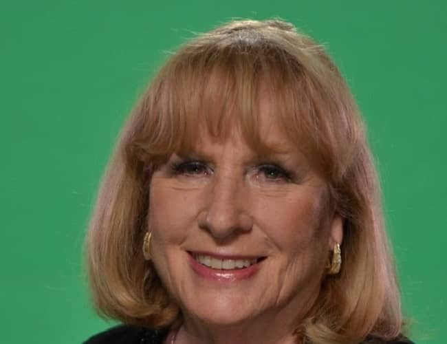 Christina Crawford