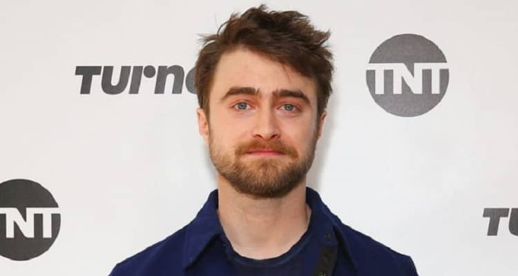 Daniel Radcliffe  Biography | Age, Net Worth (2021), Actor, Producer, Voiceover Artist, Nationality |