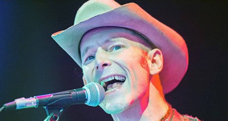Hank Williams III Biography | Age, Net Worth (2021), Singer, Musician, Family, Wife, Kid, Nationality |