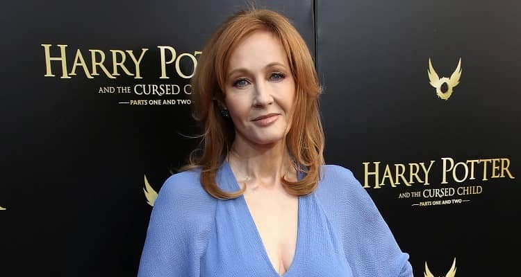 J.K Rowling Biography | Age, Net Worth (2021), Author, Philanthropist, Screenwriter, Producer, Family, Husband, Nationality |