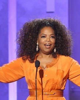 Oprah Winfrey Biography | Age, Net Worth (2021), Host, Family, Husband, Height, Nationality |