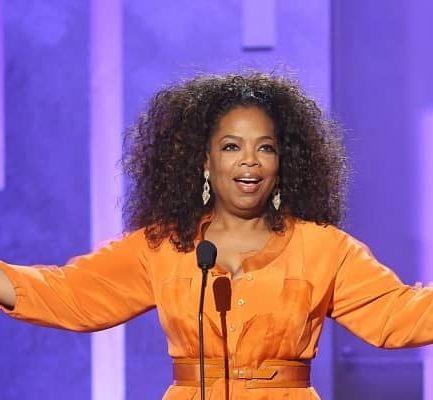 Oprah Winfrey Biography   Age, Net Worth (2021), Host, Family, Husband, Height, Nationality  