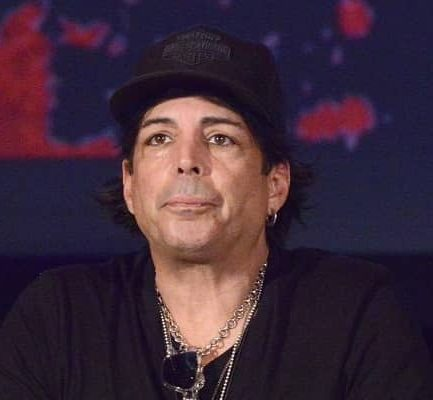 Richard Grieco Biography | Age, Net Worth (2021), Actor, Singer, Television producer, Family, Height, Nationality |
