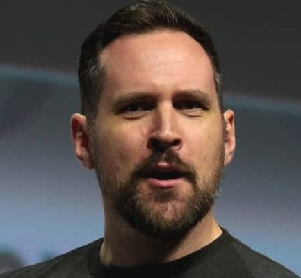 Travis Willingham   Biography | Age, Net Worth (2021), Actor,  Dungeons & Dragons, Family, Wife, Kid, Nationality |