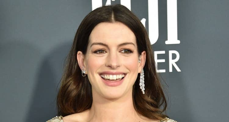 Anne Hathaway  Biography | Age, Net Worth (2021), Actress, Voiceover Artist, Producer, Husband, Children, Height, Nationality |