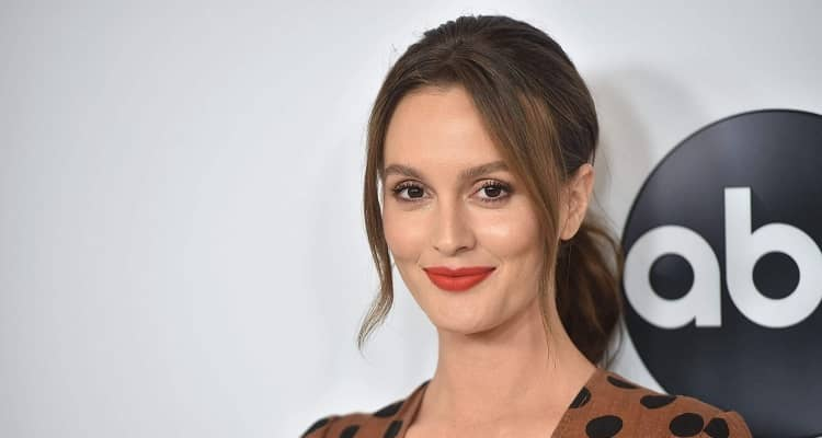 Leighton Meester  Biography | Age, Net Worth (2021), Actress, Singer, Songwriter, Model,  Children, Height, Nationality |